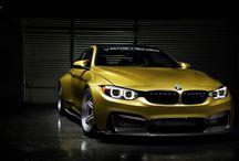 BMW M4 (F32)