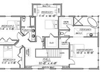 House plans to dream on
