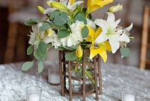 WEDDING | Flowers / by Carolyn Kach