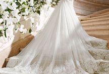 Álomszép esküvői ruhák