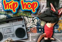 Old skool hiphop