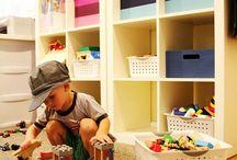 Homeschool-Toddler