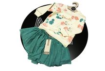 Conjuntos ropa infantil / Conjuntos de ropa infantil preparados para la feria de Algemesí del 16,17 y 18 de octubre. Ropa para bebés