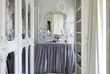 Closets / by Mary Oneill