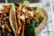 Recipes - Sandwiches, Wraps, Tacos & the like...