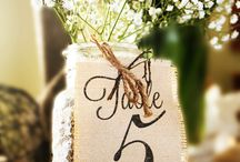 Loving the love / pretty things to do with weddings for the bride's to be