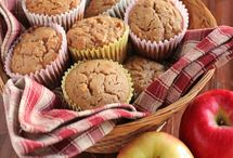Food - Apple recipes