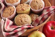 Food - Apple recipes