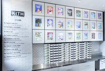 Retail Design / Mood Enhancement