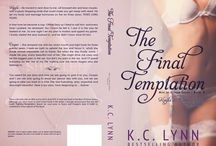 The Final Temptation (Men of Honor, #3.5)  by K.C. Lynn / Kayla e Cooper McKay  Beckett e Ella