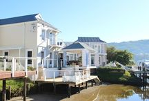 Thesen Island House @EARP / Thesen Islands is a multi-award winning marina development located in the scenic Knysna on the renowned Garden Route of South Africa. www.earp.co.za