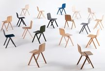 COPENHAGUE SERIES / Designed by Ronan & Erwan Bouroullec for Copenhagen University
