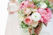 White Ivory & Cream Bridal Dresses