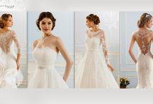 Navi Blue свадебный платья / Naviblue – изящная, нежная, воздушная и сказочно-красивая коллекция свадебных платьев от молодой американской торговой марки Navi Blue. В производстве платьев используются самые качественные ткани, роскошные кружева и кристаллы Swarovski, без которых трудно представить себе идеальное свадебное платье, а уникальная запатентованная технология строения лекал гарантирует безупречную посадку.