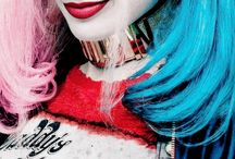 Harley Quinn is awesome