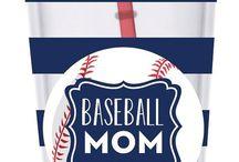 Mama La Baseball