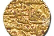 Coins of Muhammad Bin Farid / Explanation and description about coins used during Muhammad Bin Farid Rulership.