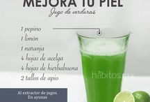 Food: Antioxidantes, PIEL