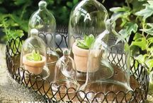 Crafts - Cloches / by Carol David