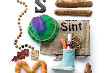 Sinterklaas / Over de traditie Sinterklaas! Over de sfeer, het heerlijk avondje, recepten en uiteraard de Surprises.      #heerlijk avondje, zin in!