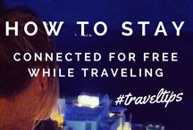 Travel - Tips and Tricks