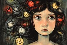 Artist - Kelly Vivanco
