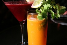 Liquid Fuel / Delicious and nutritious beverage recipes from our content partners and from around the web! / by About.com Health