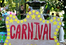 PTO Carnival / by Heather Smith