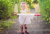 Inspiring Children's Photography / by Cindy Emerson Photography