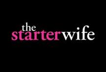 TV ● THE STARTER WIFE