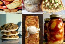 APPLE Recipes...