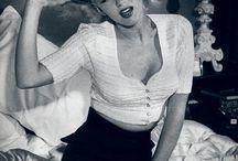 MM og andre skønne kvinder / Marilyn Monroe og andre skønne kviner