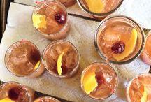 L I B A T I O N S / We dream of cocktails