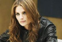 Stana Katic / about one amazing and beautiful actress