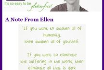Gluten Free Diva Newsletters / by Gluten Free Diva #1