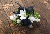 Formal / Corsage