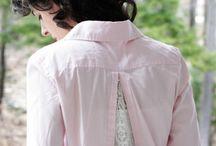 Vaatteiden tuunaus - Clothing tuning