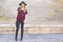 Maikshine blog - My outfits | Fashion | Streetstyle