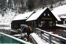 Molino de Hexenloch, Germany