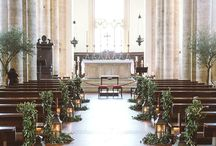 Cerimonie matrimoniali / Addobbi