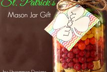 DYI Gift Ideas- Holiday - Thank You- Just Because