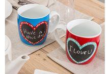 Romance / Sugestões de prendas românticas para a sua cara-metade! Ideal para o Dia dos Namorados e outras datas especiais!