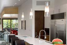 Dining Room Lighting Ideas / by LBL Lighting