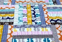 Easy Quilts!