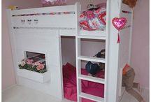 Slaapkamer Jasmijn