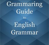 English Language / Things I need to revise or find interesting about English Language and teaching it :-)