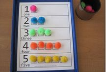 Fun with Math for Preschool / by Naperville Public Library