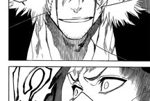 Bleach Manga Best moments