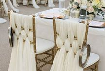chair cover ideas