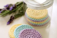 Crochet projects / by Barbara Martin
